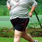 бег трусцой сушка похудание