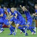 Чемпион мира по футболу 2006 Италия