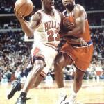 Майкл Джордан Звезда баскетбола