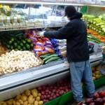 Свежие овощи незамениемы как источник питательных веществ.