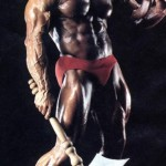 Крис Дикерсон. Самый титулованный ветеран бодибилдинга