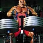 Широчайшие мышцы спины Упражнения в тренажере