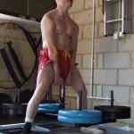 Приспособление для становой тяги сумо