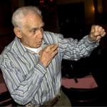 Самый старый силовой экстремал Джо Роллино