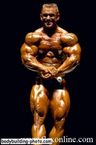Ли Прист lee priest