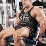 Сгибания ног сидя Бэнч Уоррен Branch Warren Тренировка мышц задней поверхности бедра