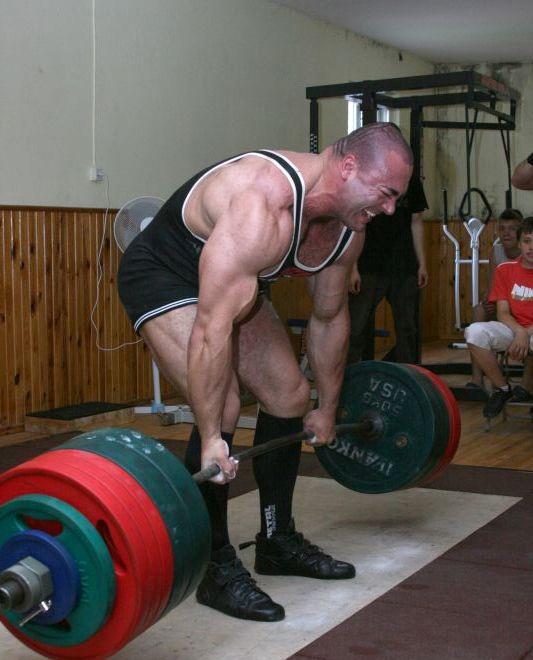 konstantins konstantinovs steroids