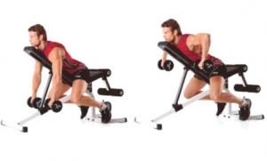 Безопасная тренировка широчайших мышц спины. Качаем крылья