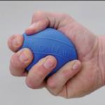 Яйцо Ironmind Egg Тренажер для предплечий и сильного хвата