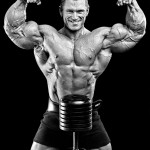 Ли Приест Lee Priest фото