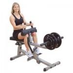 Тренажер для тренировки икроножных мышц Тренировка мышц голени