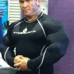Ли Прист Lee Priest 2011 новые фото