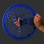 Резиновая сетка Тренажер для усиления хвата Сильные пальцы