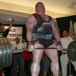 Становая тяга лучшее упражнение для развития силы и роста мышечной массы
