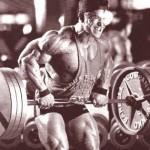 Ли Прист Lee Priest Шраги отлично развивают шейные мышцы