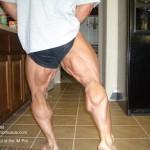 Ли Прист Lee Priest Икроножные мышцы