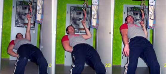 Вертикальные подтягивания.  Чтобы подтянуться много, нужно подтягиваться помногу, а не много подтягиваться.