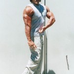 The Great Khali Великий Кали или Грэйт Кали, рост 221см вес 190кг