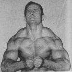 Стив Станко. Тяжелоатлет и бодибилдер.
