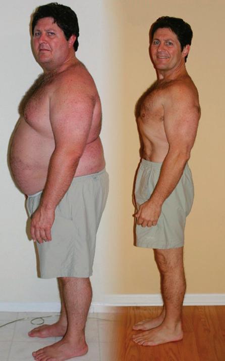 если мять живот жир уйдет