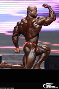 Dexter Jackson Декстер Джексон Олимпия 2012, 4-е место, бодибилдинг