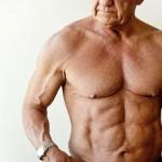 Джеффри Лайф 72 года