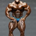 Phil Heath Фил Хит, Мистер Олимпия 2012 Бодибилдинг