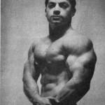 Marvin Eder Марвин Эдер, один из знаменитых атлетов прошлого