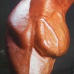 Мускулистая голень. Тренировка икроножных мышц