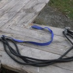 Резиновые жгуты и пояс для отжиманий на брусьях с отягощением и подтягиваний