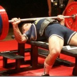 Жим лежа, пауэрлифтинг, powerlifting bench press