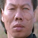 Боло Янг, двойной удар, китаец со шрамом