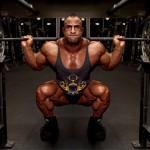 Приседания со штангой, лучшее упражнения для развития силы и набора мышечной массы