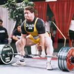 Эд Коен, становая тяга сумо, рекордсмен всех времен, пауэрлифтинг