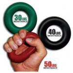Наборы кольцевых эспандеров для тренировки силы хвата и мышц предплечий