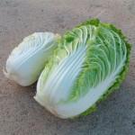Пекинская капуста, гликемический индекс около 15