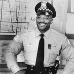 Серджио Олива был полицейским, как Ронни Колеман