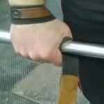 Лямки для становой тяги IRONMAN